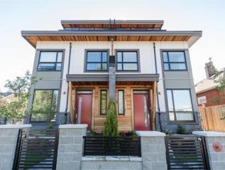 Duplex – Vancouver