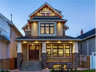 Single Family – Vancouver